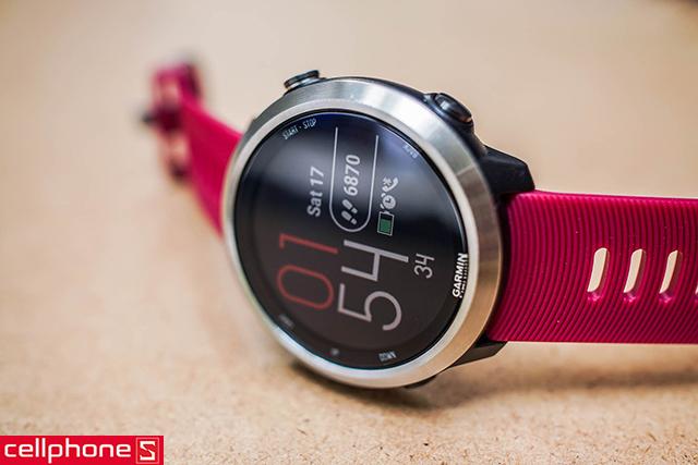 Đồng hồ thông minh Garmin Forerunner 645