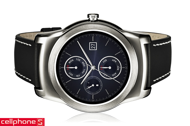 Đồng hồ LG Watch Urbane