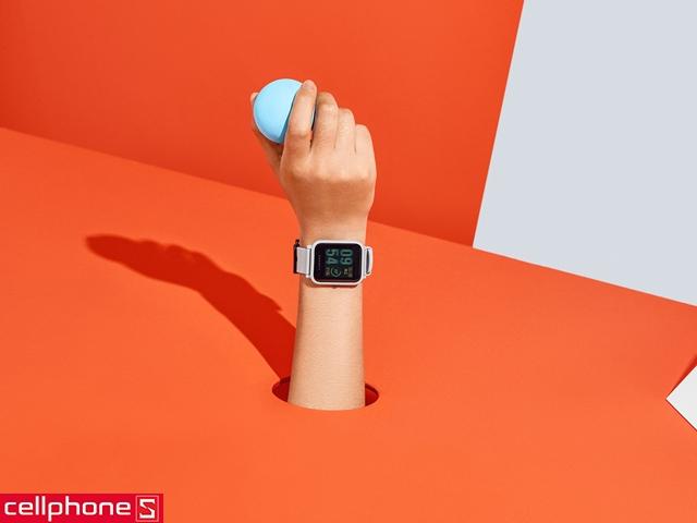 Đồng hồ thông minh Xiaomi Amazfit Bip Smart Watch Youth Edition