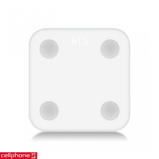 Cân thông minh Xiaomi Mi Smart Scale 2