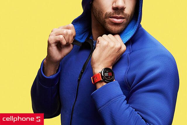 Đồng hồ Xiaomi Amazfit Pace Chính hãng