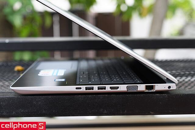 HP ProBook 450 G5 2ZD41PA