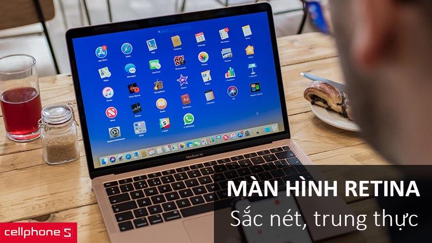 MacBook Air phiên bản 2018