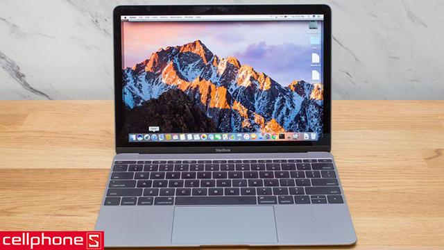 Apple MacBook 12 inch 256GB MLHA2