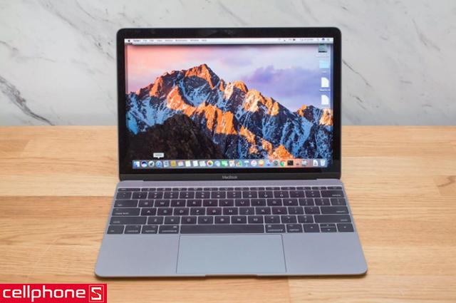 Apple MacBook 12 inch 256GB MNYF2 nhập khẩu