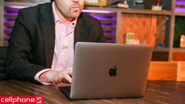 Apple MacBook 12 inch 512GB MNYL2, năm 2017, nhập khẩu