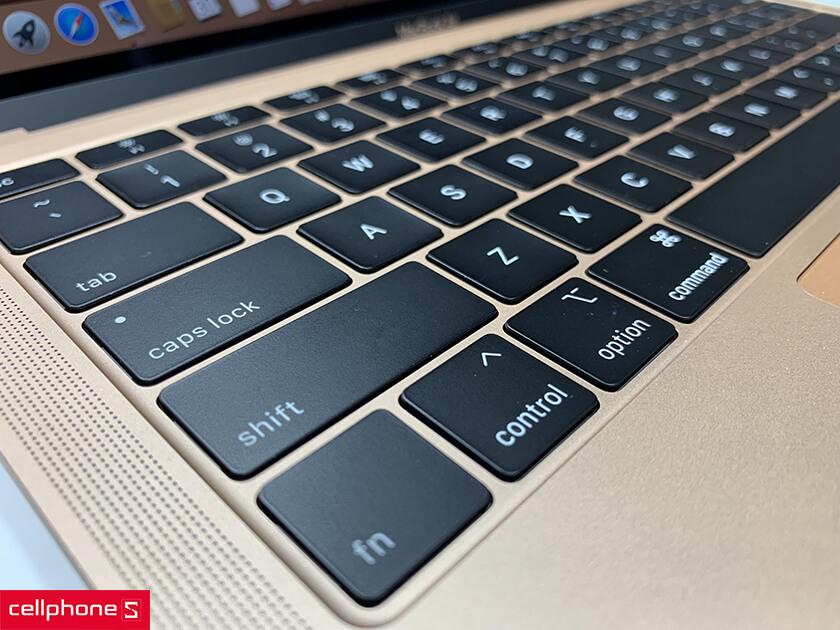 Apple Macbook Air 13inch 256GB Xám MRE92