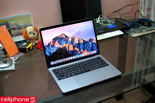 Apple MacBook Pro 13 inch 128GB MPXQ2