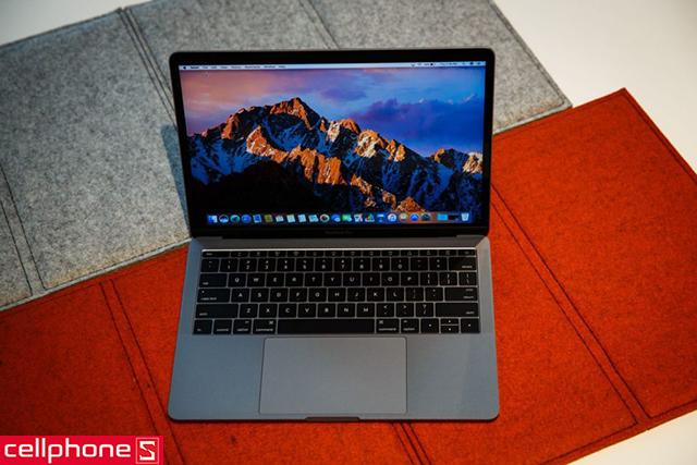 Apple MacBook Pro 13 inch 256GB MPXT2