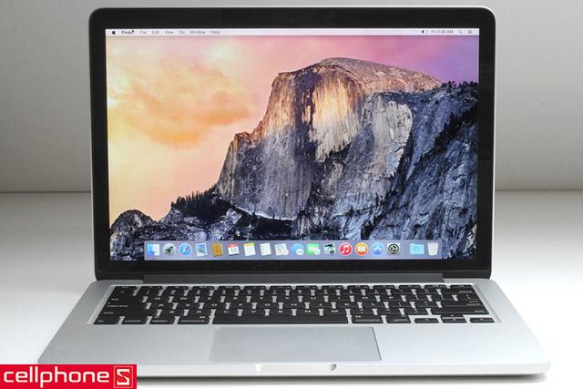 Apple MacBook Pro 13 inch MGX72