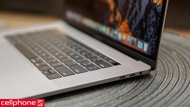 Apple MacBook Pro 13 inch Touch Bar 256GB MR9U2 (2018)