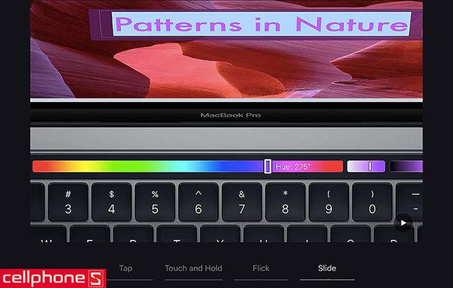 Apple MacBook Pro 13 inch Touch Bar 256GB MR9Q2 (2018)