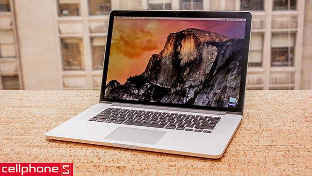 Apple MacBook Pro 15 inch MJLT2 nhập khẩu
