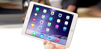 iPad Air 2 giá tốt nhất