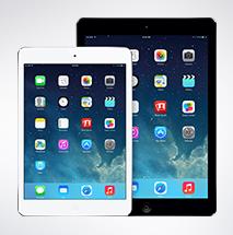 Mua iPad tặng SIM 3G