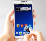 Samsung Galaxy Note 3 DCM