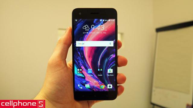 HTC Desire 10 pro Dual SIM Chính hãng