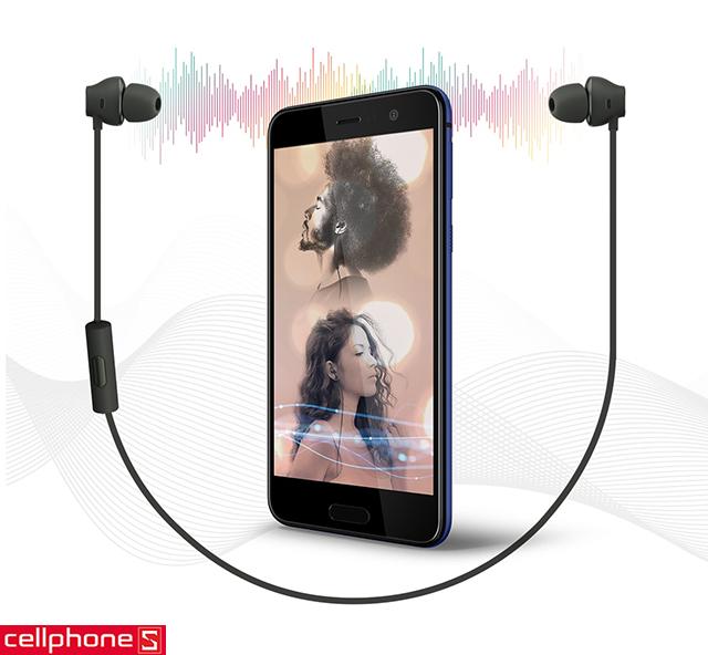 HTC U Play 64GB Chính hãng