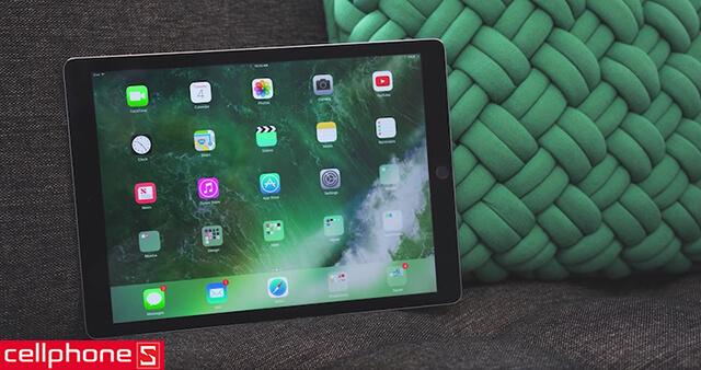Apple iPad Pro 10.5 4G 64GB cũ, mới (99%)