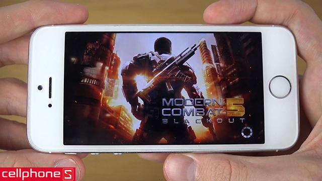 Apple iPhone 5S 16GB nhập khẩu