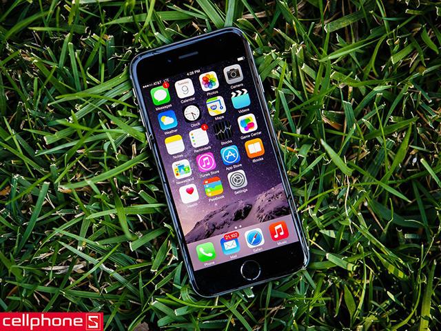 Apple iPhone 6 16GB nhập khẩu