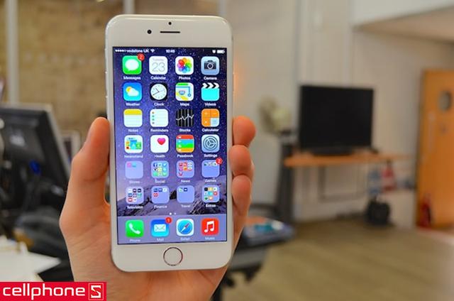 Apple iPhone 6 32GB nhập khẩu