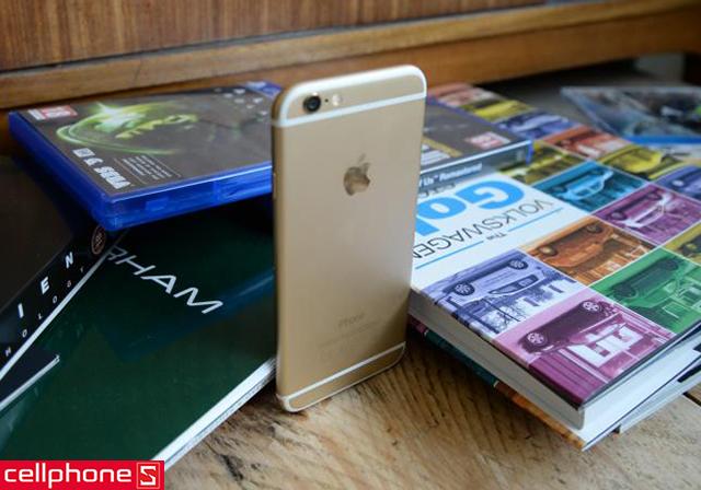 Apple iPhone 6 64GB nhập khẩu