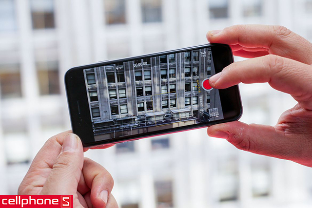 Apple iPhone 6 Plus 64GB nhập khẩu