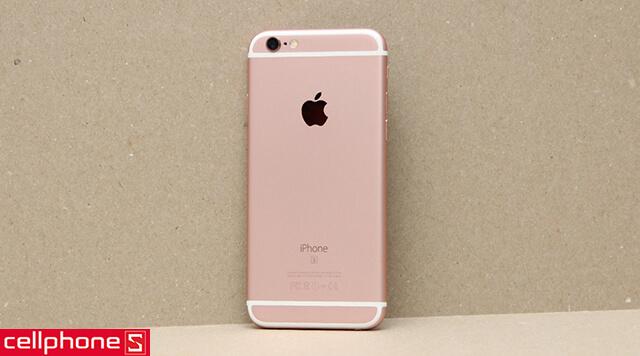 Apple iPhone 6S 128GB cũ, mới (90%)