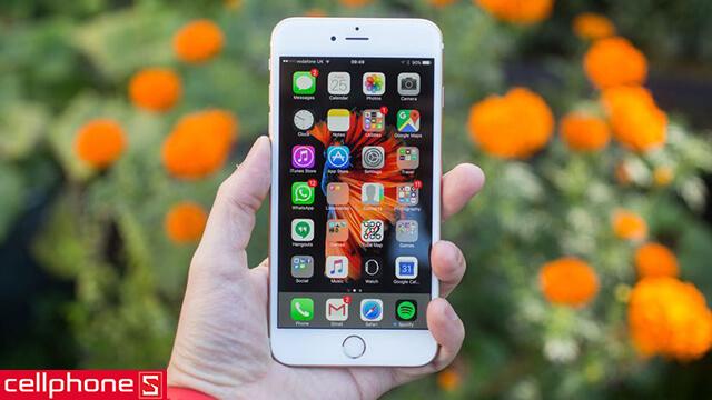 Apple iPhone 6S Plus 128GB cũ, mới 90%