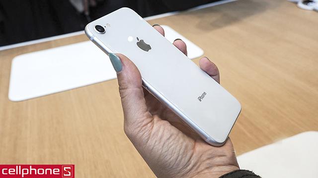 Apple iPhone 8 64GB nhập khẩu