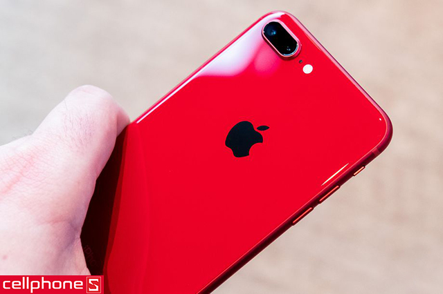 Apple iPhone 8 Plus 256GB Chính hãng (PRODUCT)RED Special Edition