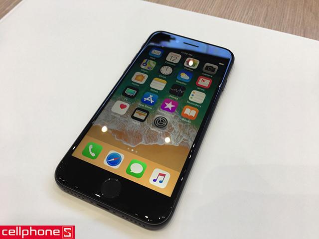 Apple iPhone 8 Plus 256GB nhập khẩu
