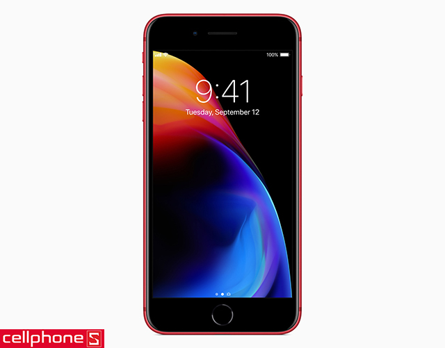 Apple iPhone 8 Plus 64GB (PRODUCT)RED Special Edition