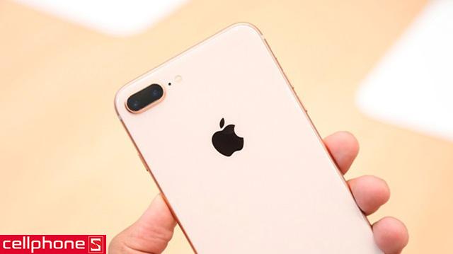 Apple iPhone 8 Plus 64GB nhập khẩu