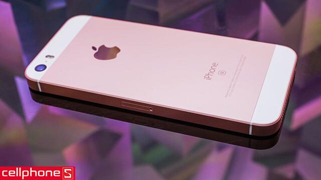 Apple iPhone SE 128GB cũ