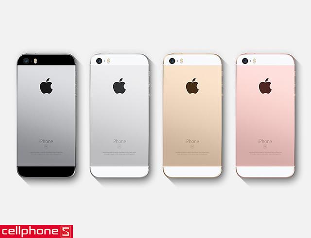Apple iPhone SE 16GB cũ