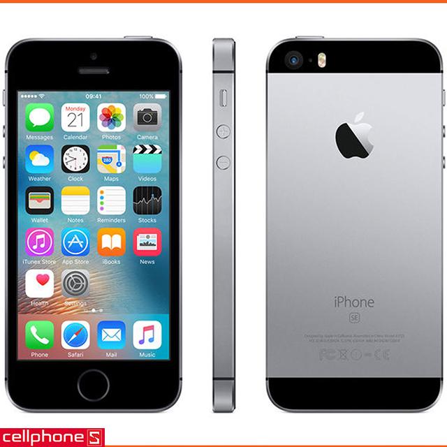 Apple iPhone SE 16GB Demo nhập khẩu