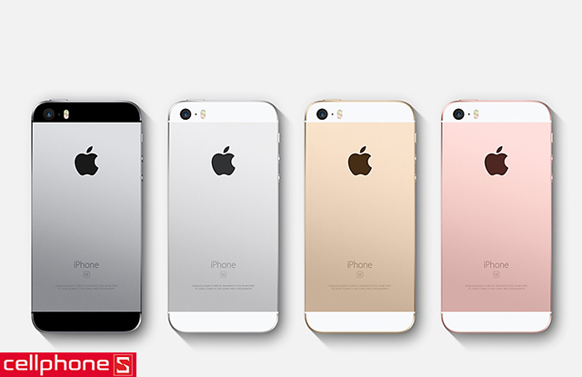 Apple iPhone SE 64GB cũ
