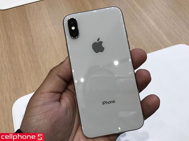 Apple iPhone X 64GB cũ