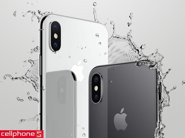 Apple iPhone X 64GB nhập khẩu