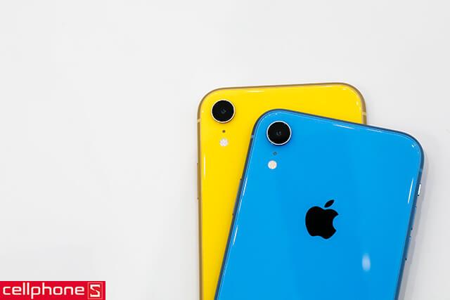Apple iPhone XR 256GB 2 SIM