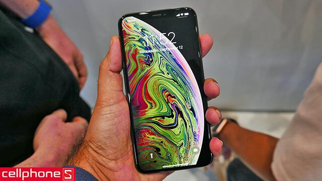 Apple iPhone XS Max 256GB 2 SIM