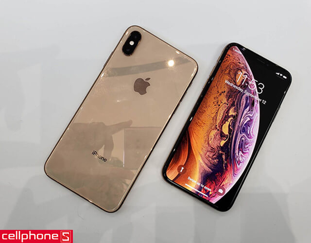 Apple iPhone XS Max 512GB 2 SIM