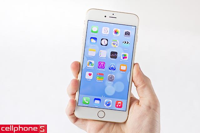 iPhone 6 Plus 16 GB Nhập Khẩu