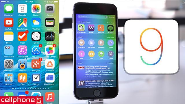 iPhone 6S 16GB Nhập Khẩu