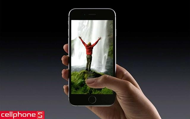 iPhone 6S 16 GB nhập khẩu ZP