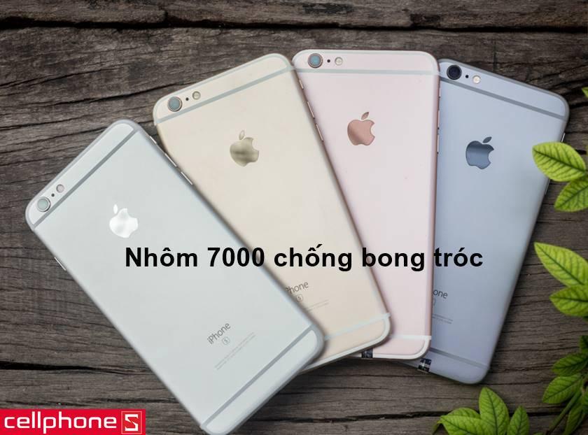 iPhone 6S 32GB đổi bảo hành chưa active VN/A