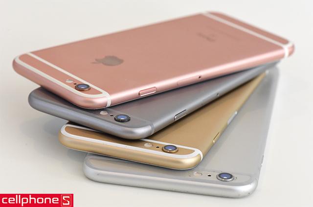 iPhone 6S 64GB nhập khẩu ZP
