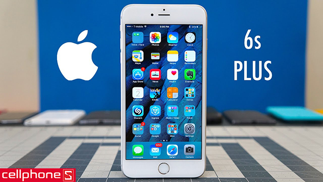 iPhone 6S Plus 16GB CPO
